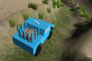 极限运输车3D不可思议