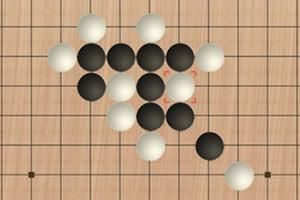 Easy五子棋