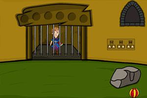 从牢笼中拯救王子