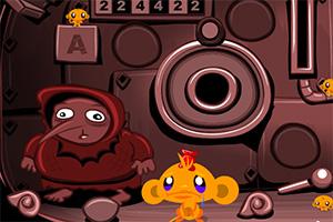 逗小猴开心系列288