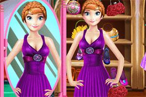 时尚的小公主