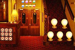 魔术师室逃生