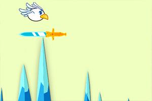 鸟儿飞呀飞