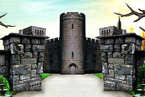 诡异城堡寻宝