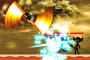 火柴人神器之战2