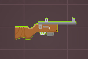 玩具枪制造商3