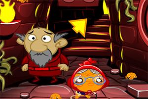 逗小猴开心系列323