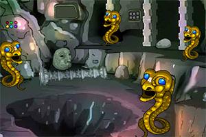 蛇庙逃脱2