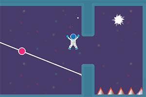 宇航员重力控制