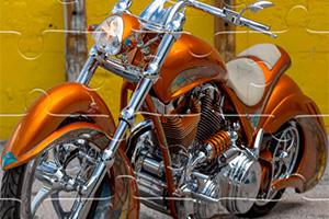 摩托车拼拼看