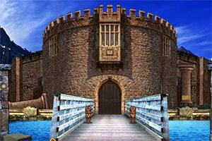 逃离国王城堡