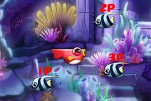 大鱼吃小鱼三人版