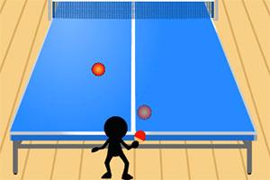 速接乒乓球