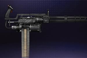 组装武器模拟