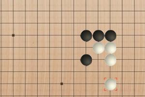 Easy五子棋2