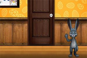 逃离复活兔的家