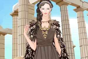 希腊优雅女神2