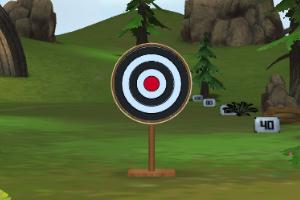 弓箭射手�髌�