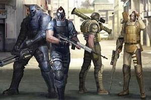 Counter Strike/ Critical Strike 2