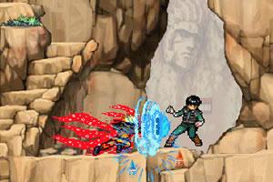 Bleach VS Naruto 1.4 versão Invencível